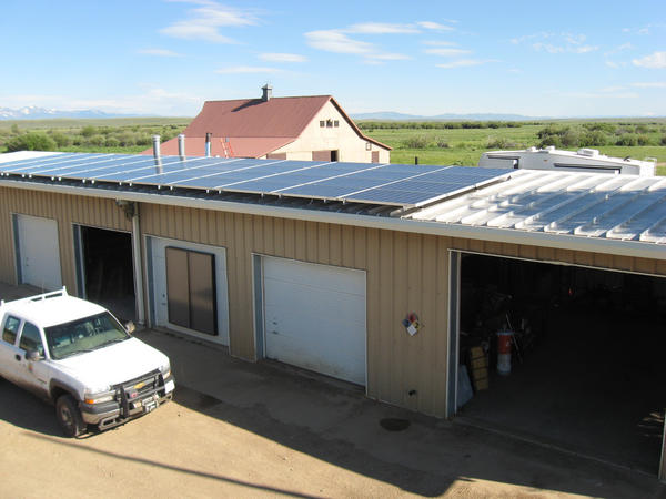 solar panels at arapaho national wildlife refuge l 30,000 Coloradans Petition Xcel Energy Over Solar Issues
