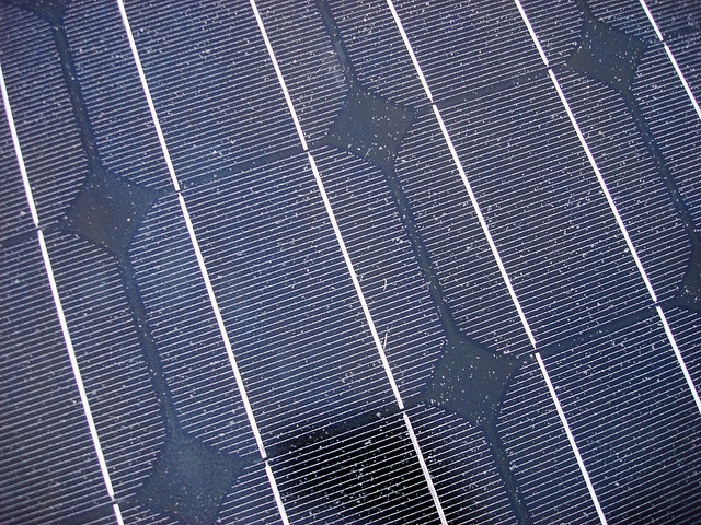 conclusion of solar energy and its uses