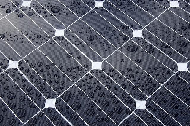 Residential & Commercial Solar Power