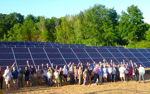 Minnesota community solar garden (blog.solarmoxie.com)