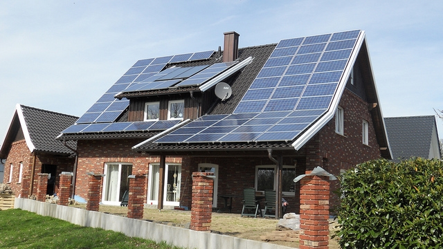 What is the Best Solar Panel Angle?