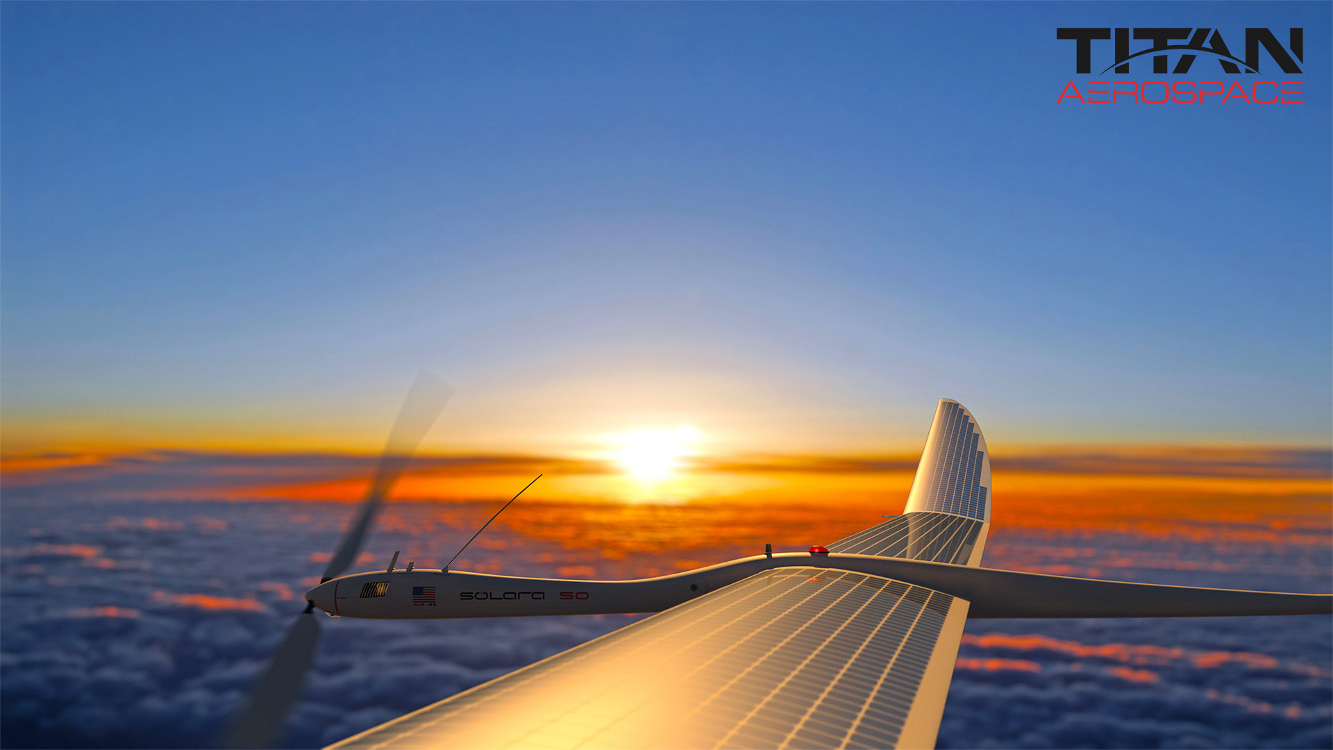 Solar Plane Could Fly For 5 Years Nonstop Cost Of Solar