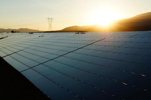 Catalina Solar Project