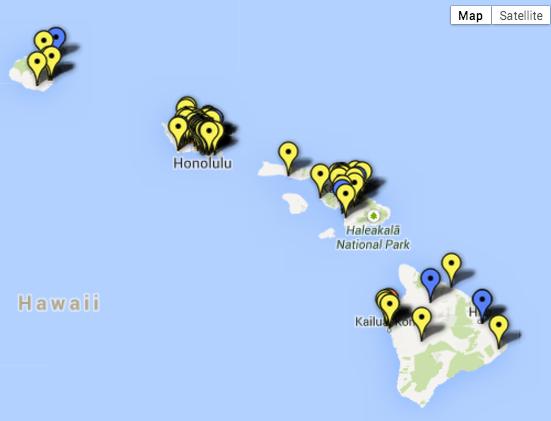 Solar Hawaii companies