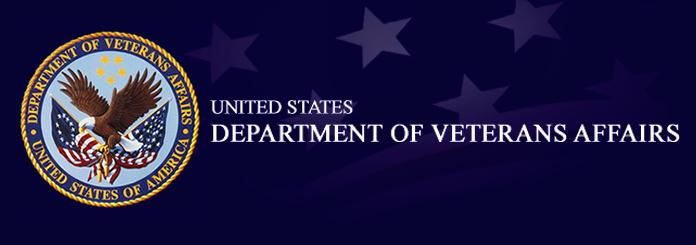 VA banner